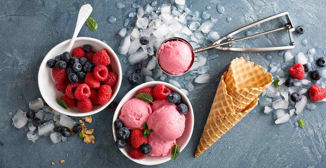 The Best Ice Cream Makers For Ice Cream, Gelato, Sorbet And More