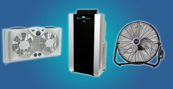 The Best Products to Keep Your Apartment Cool