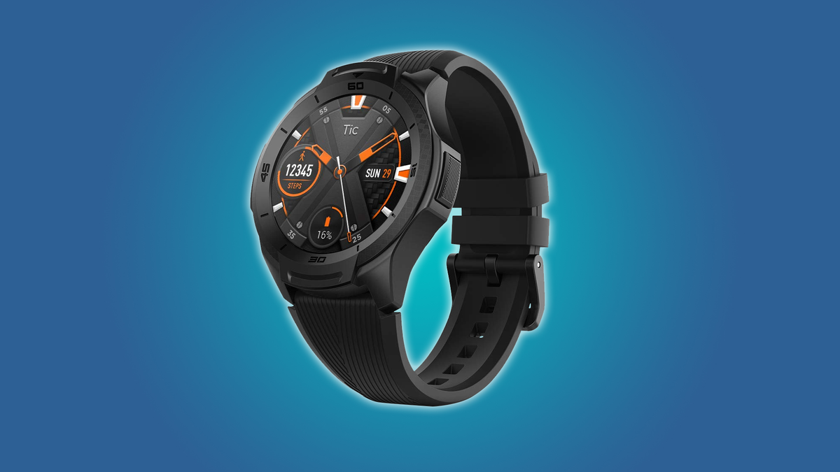 The TicWatch S2 is a good value, but its poor battery life and the shortcomings of Wear are evident.