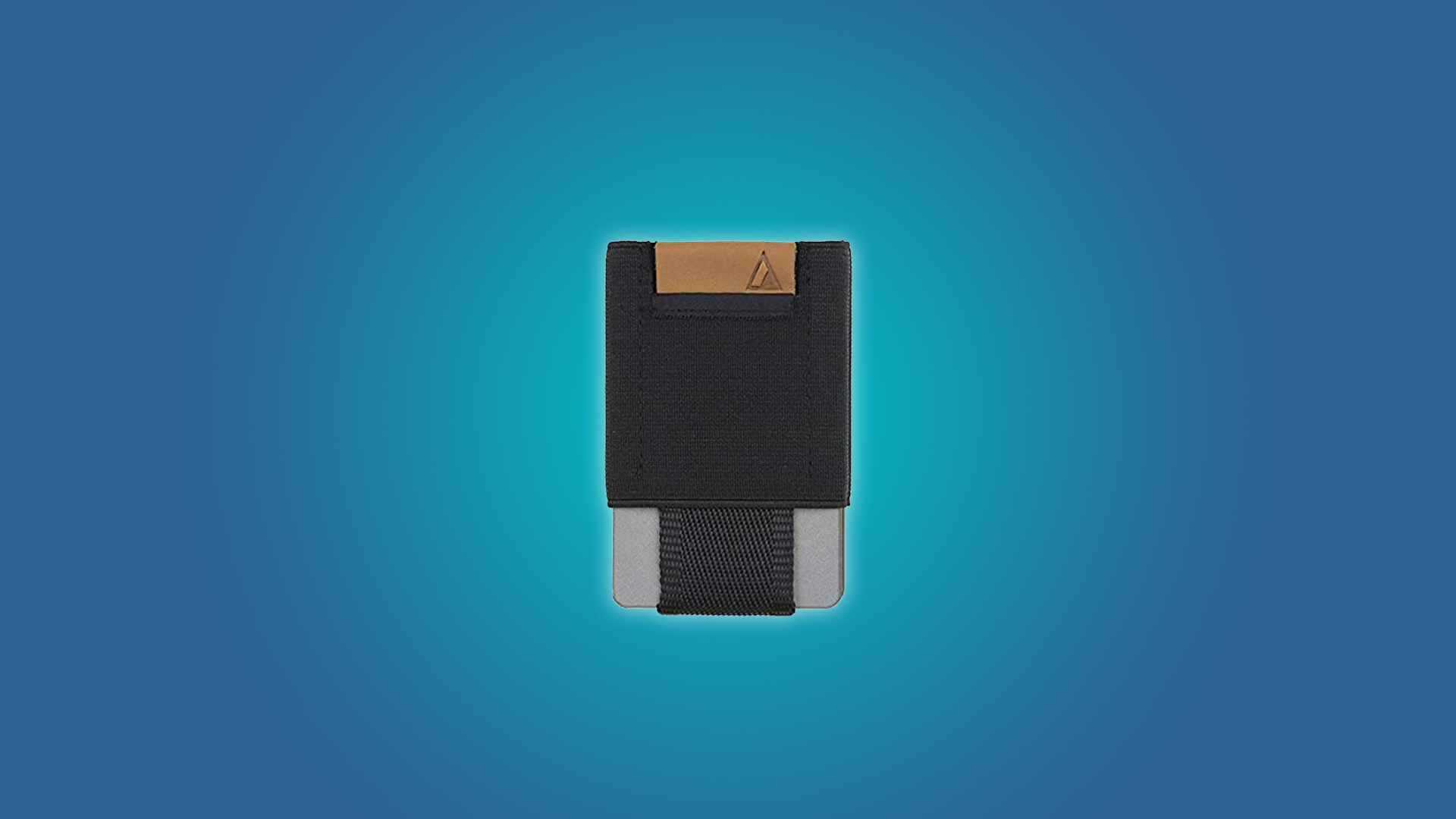 The NOMATIC Soft Keychain Wallet
