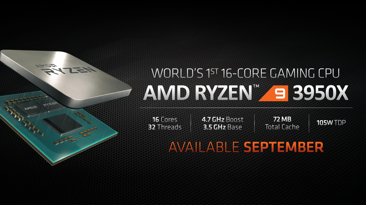 The latest AMD processors work on the three-year-old AM4 socket design.