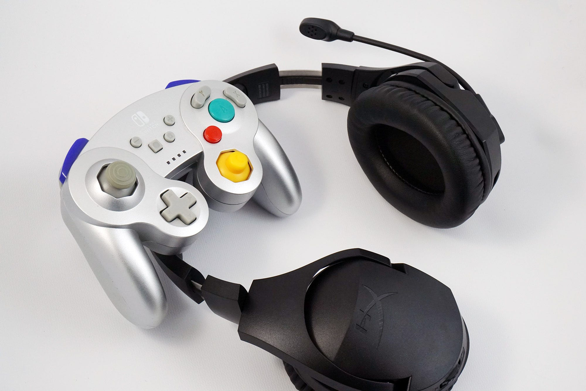 The Cloud Stinger makes a good, if simple, addition to your PC or console audio setup.