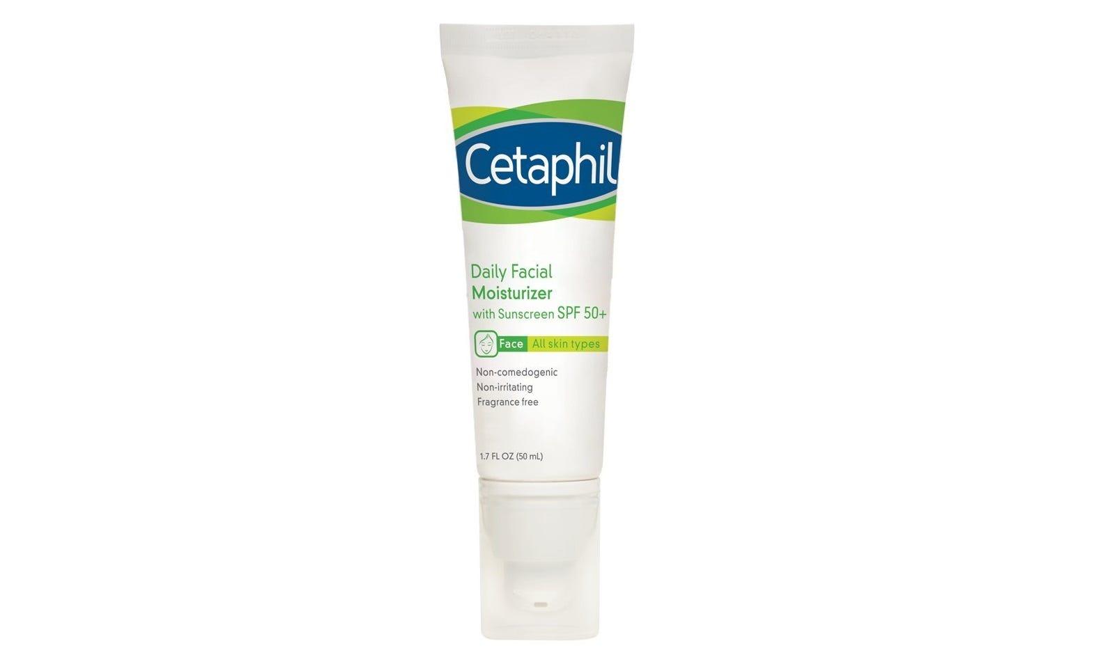 Cetaphil Facial Moisturizer
