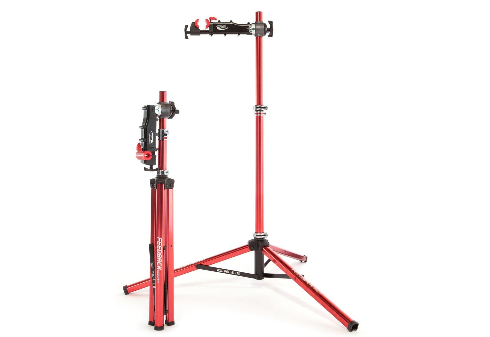 Feedback Sports Pro Elite bike stand.