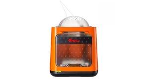 XYZprinting da Vinci Nano: A 3D Printer for Beginners