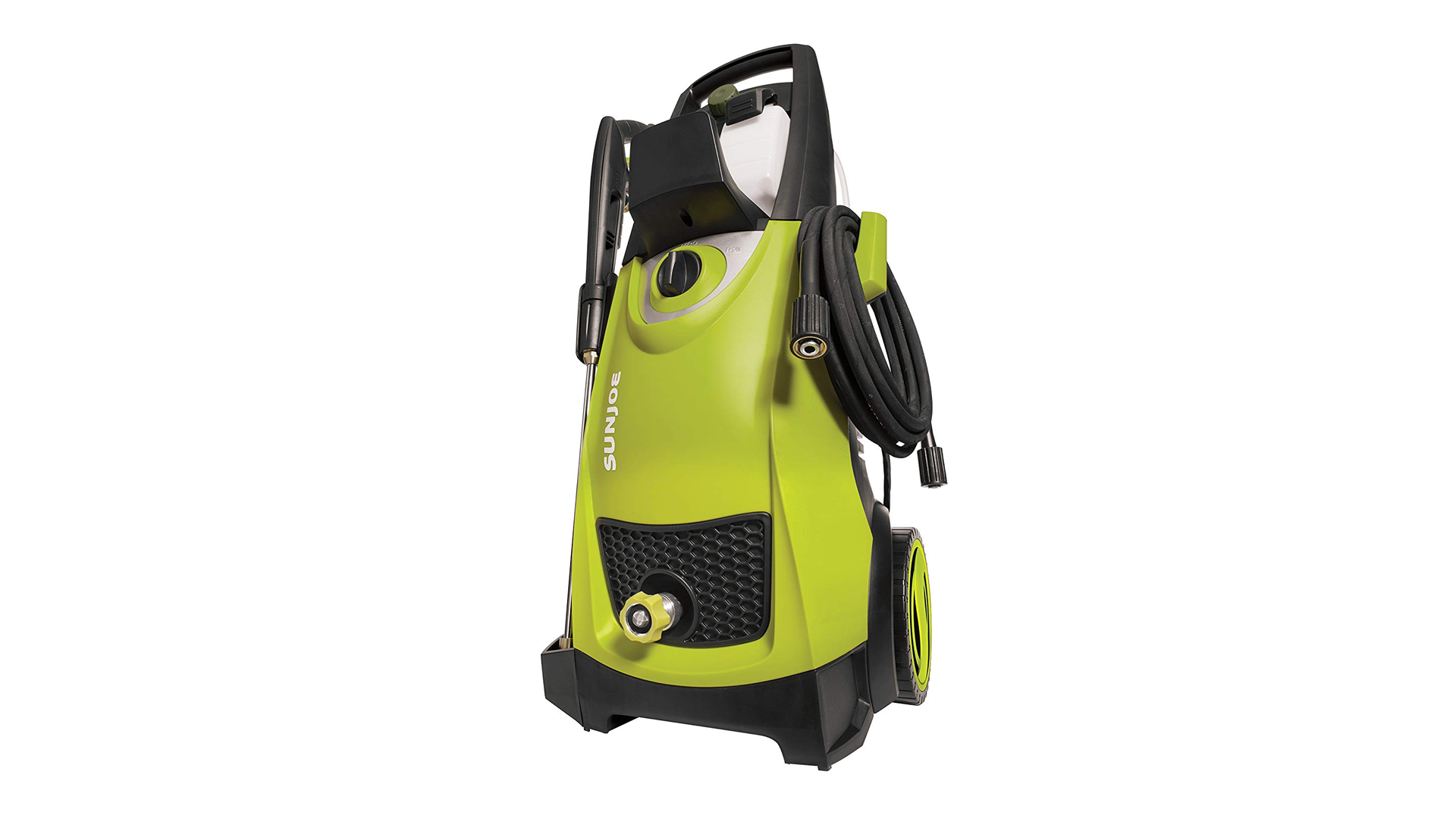 the Sun Joe SPX3000: a powerful, affordable electric pressure washer