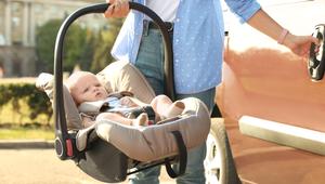 The Best Infant Car Seats