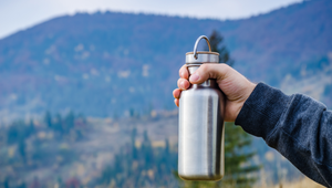 Bottle It Up with These 7 Great Water Flasks