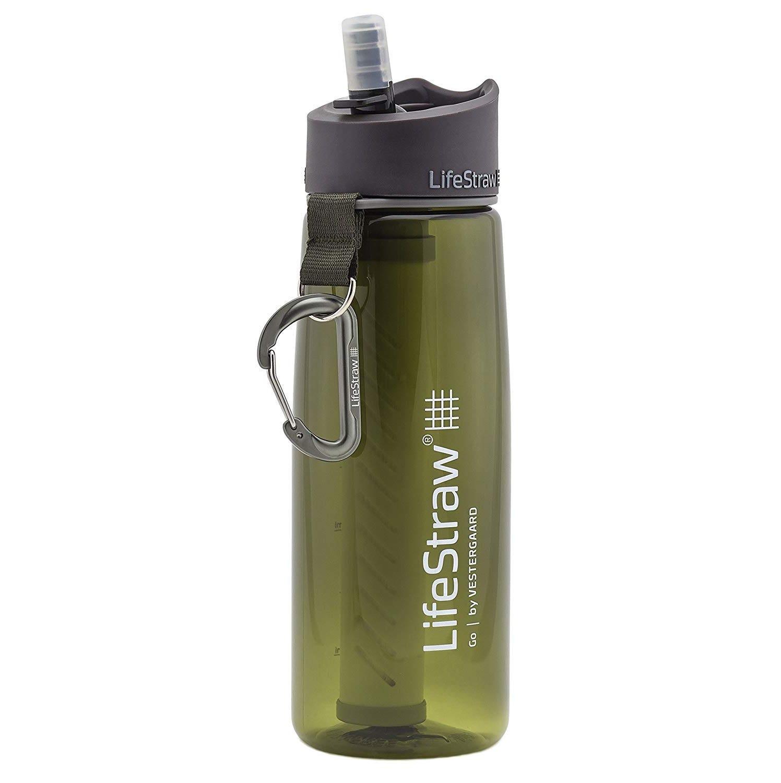 LifeStraw Go Filter Bottle