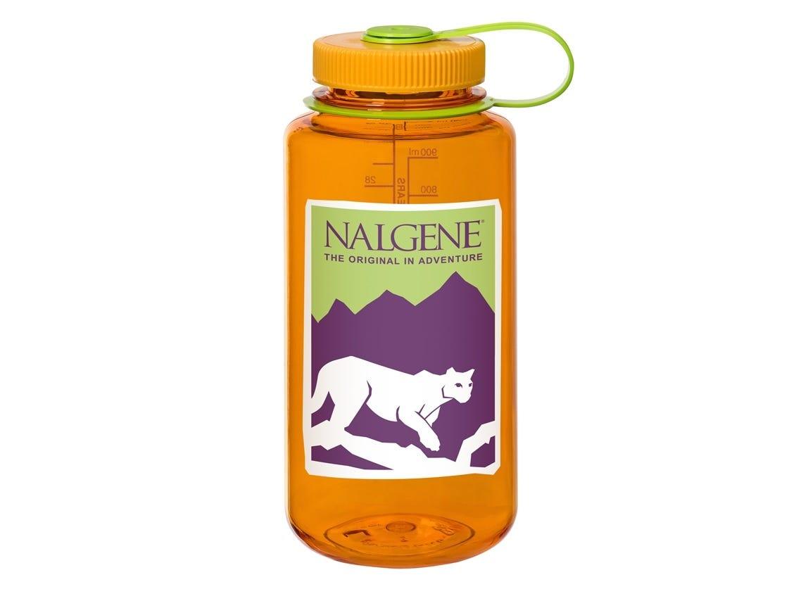 Nalgene Tritan bottle