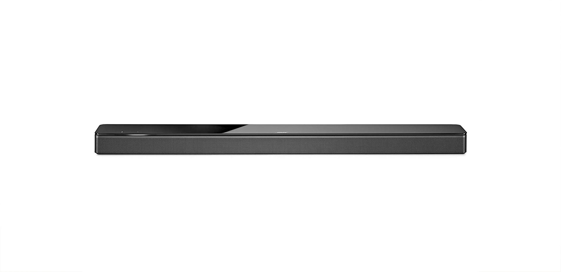 The Bose 700 soundbar.