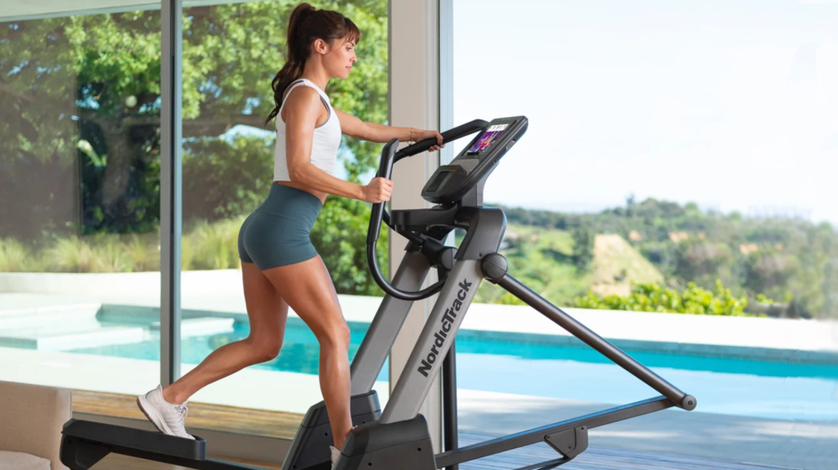 The Best Elliptical Machines for Home Use – Review Geek