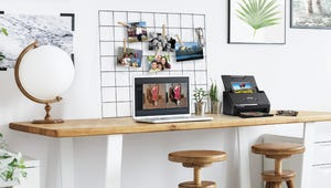 The Epson FastFoto FF-680W Scanner: Digitize That Shoebox Full of Photos