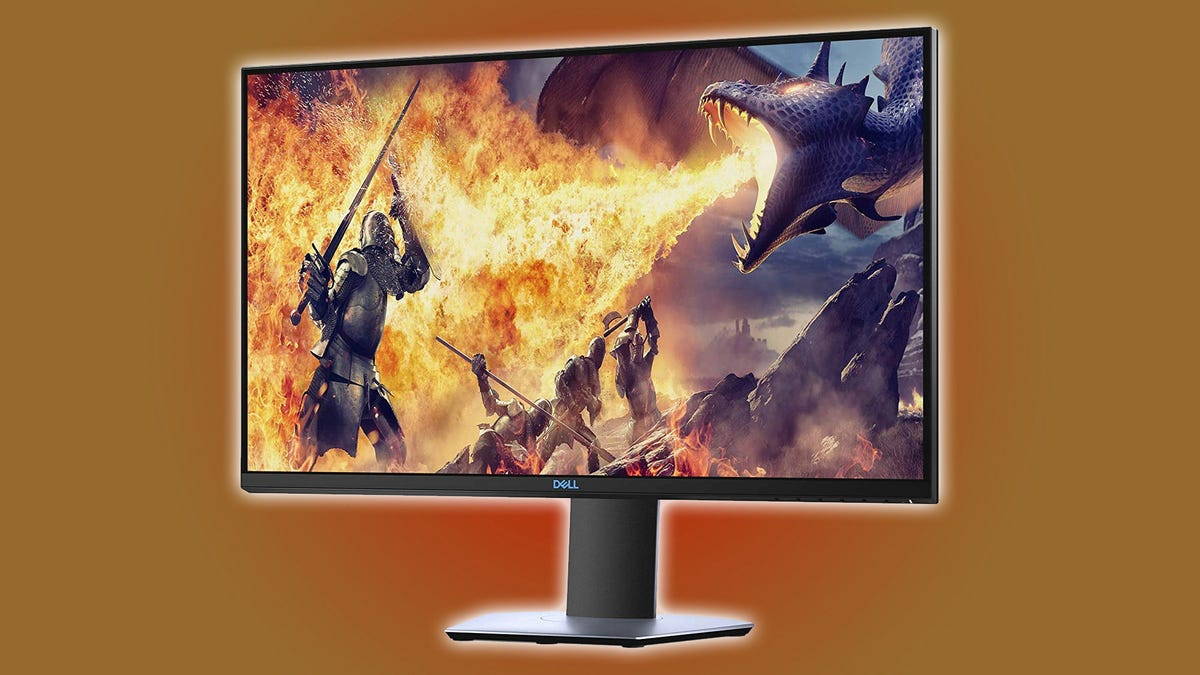 Buying a good monitor for your gaming PC isn't easy, and marketing doesn't make it any easier.