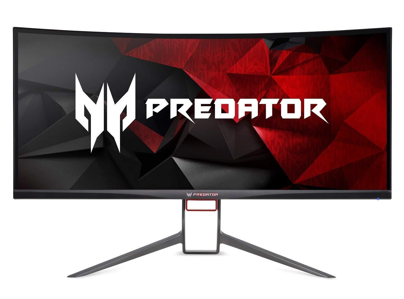 This enormous Acer ultrawide has everything you could want in a no-compromise monitor for PC games.