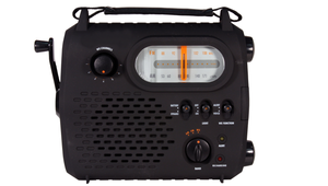3 of the Best Emergency Radios for the Intelligent Pessimist