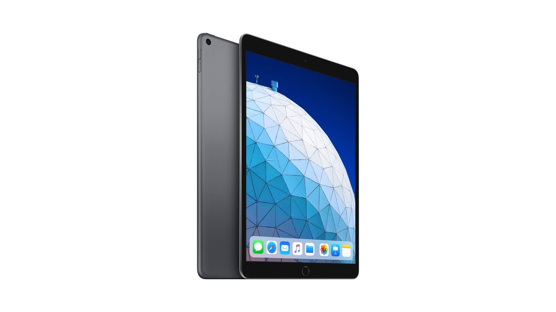 The iPad Air