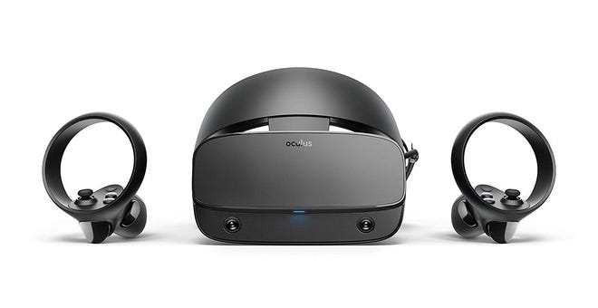 Grab the Oculus Rift S VR Headset Now for $100 Off