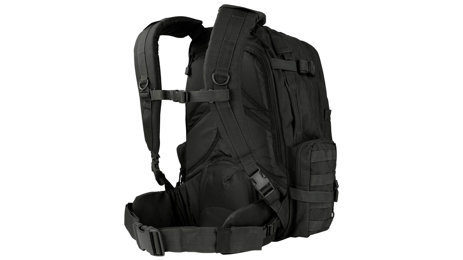 Condor 3 day tactical survival backpack