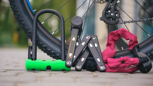 Make That Thief Think Twice: Our Favorite Bike Locks