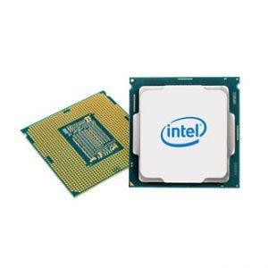 An Intel 8th generation processor.