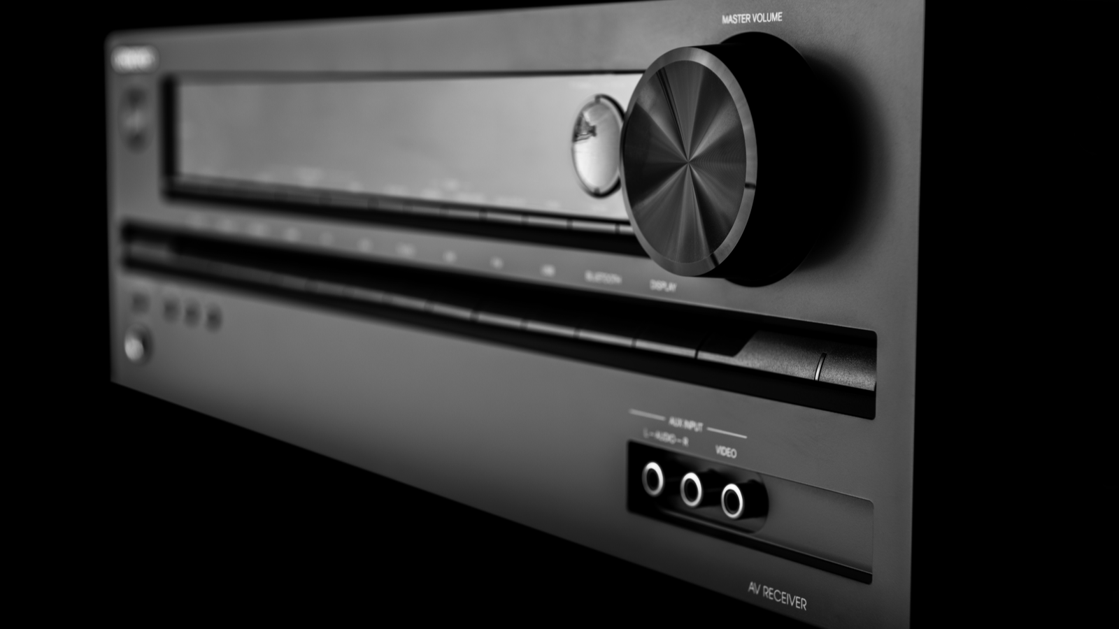 The Best Home Theater A/V Receivers for Under $500