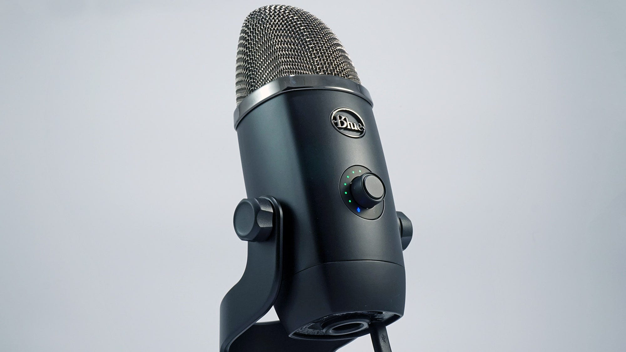 The Yeti X, the sequel to the phenomenal Blue Yeti, hits all the right notes.