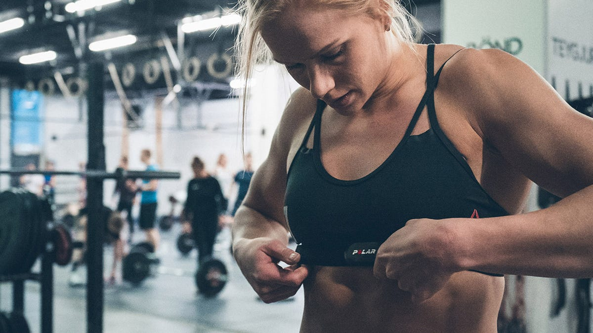 For pure fitness goals, a chest strap heart monitor might be a better choice than a watch.