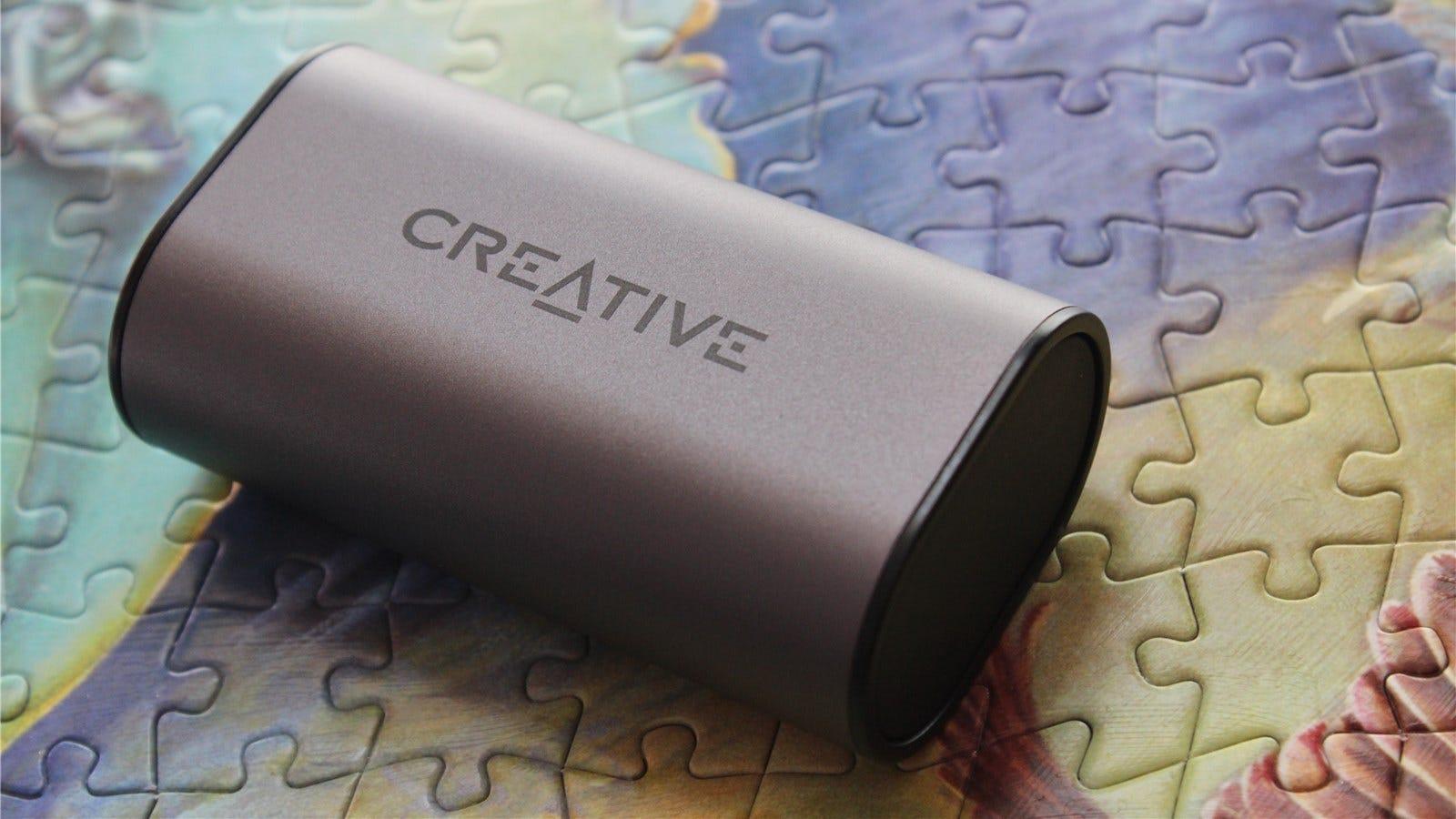Creative Outlier Air case