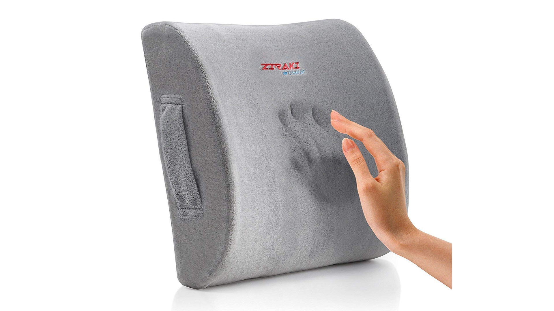 The ZIRAKI lumbar Xpillow
