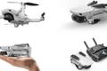 DJI's New Mavic Mini Drone Is a Pocket-Sized Powerhouse