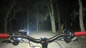 The 6 Best Bike Lights to Put Some Glow in Your Go