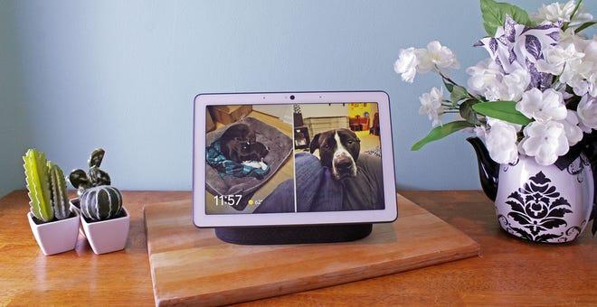 The Nest Hub Max: Best Smart Display for Your Kitchen or Living Room
