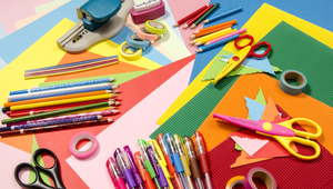 20 Arts and Crafts Tools for the Kid at Heart