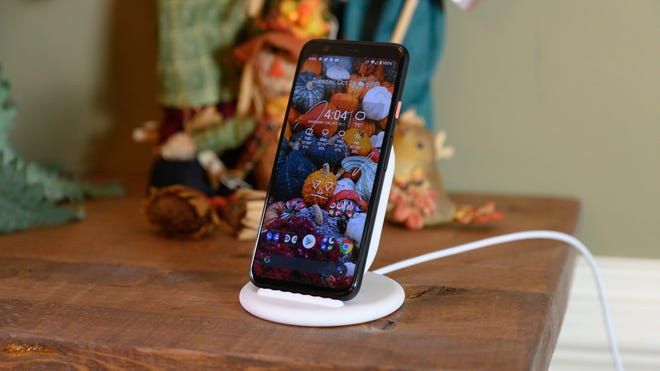 New Leak Suggests Google Could Double the Pixel 6's Wireless Charging Speeds