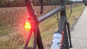 The 4 Best Bike Taillights to Keep You Safe on The Road