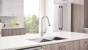 The 4 Best Smart Kitchen Faucets to Make Your Kitchen Experience Less Stupid
