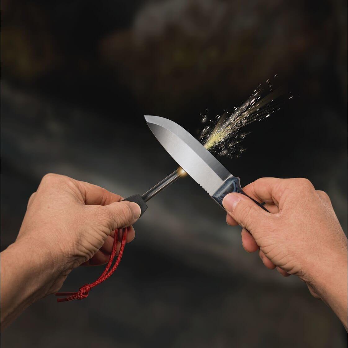 Victorinox Outdoor Master Mic Fire Starter