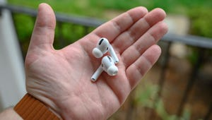 AirPods Pro Suddenly Sound Worse? It May Be the Most Recent Update