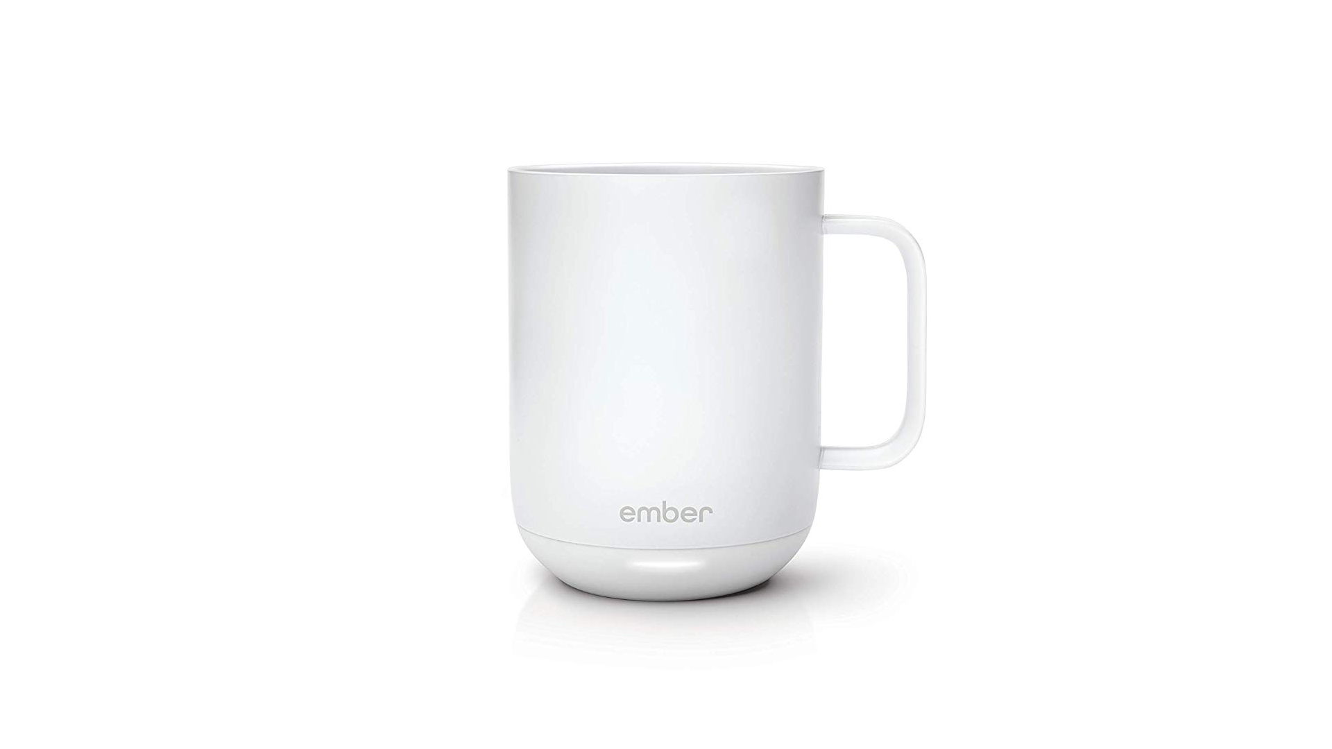 The Ember Temperature Controlled Mug