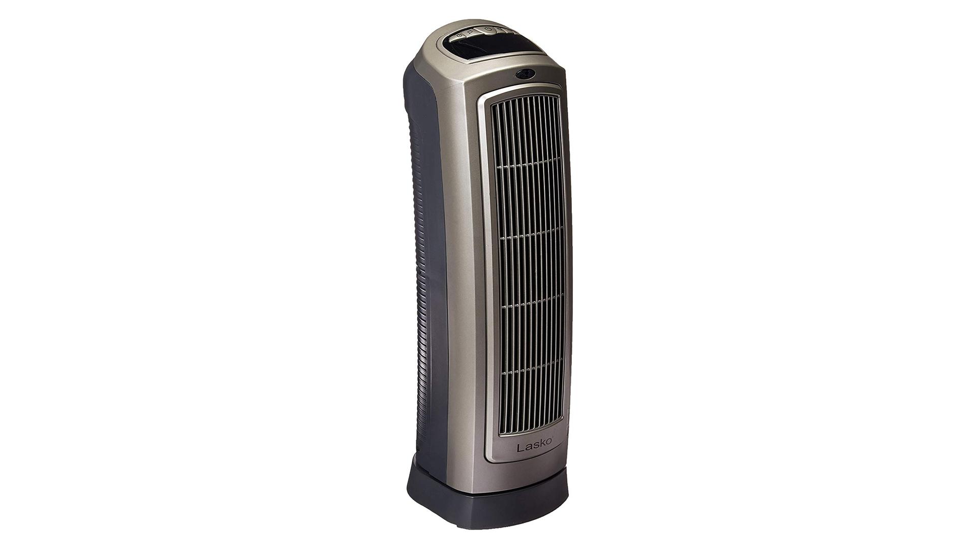 The Lasko 755320 Oscillating Space Heater.