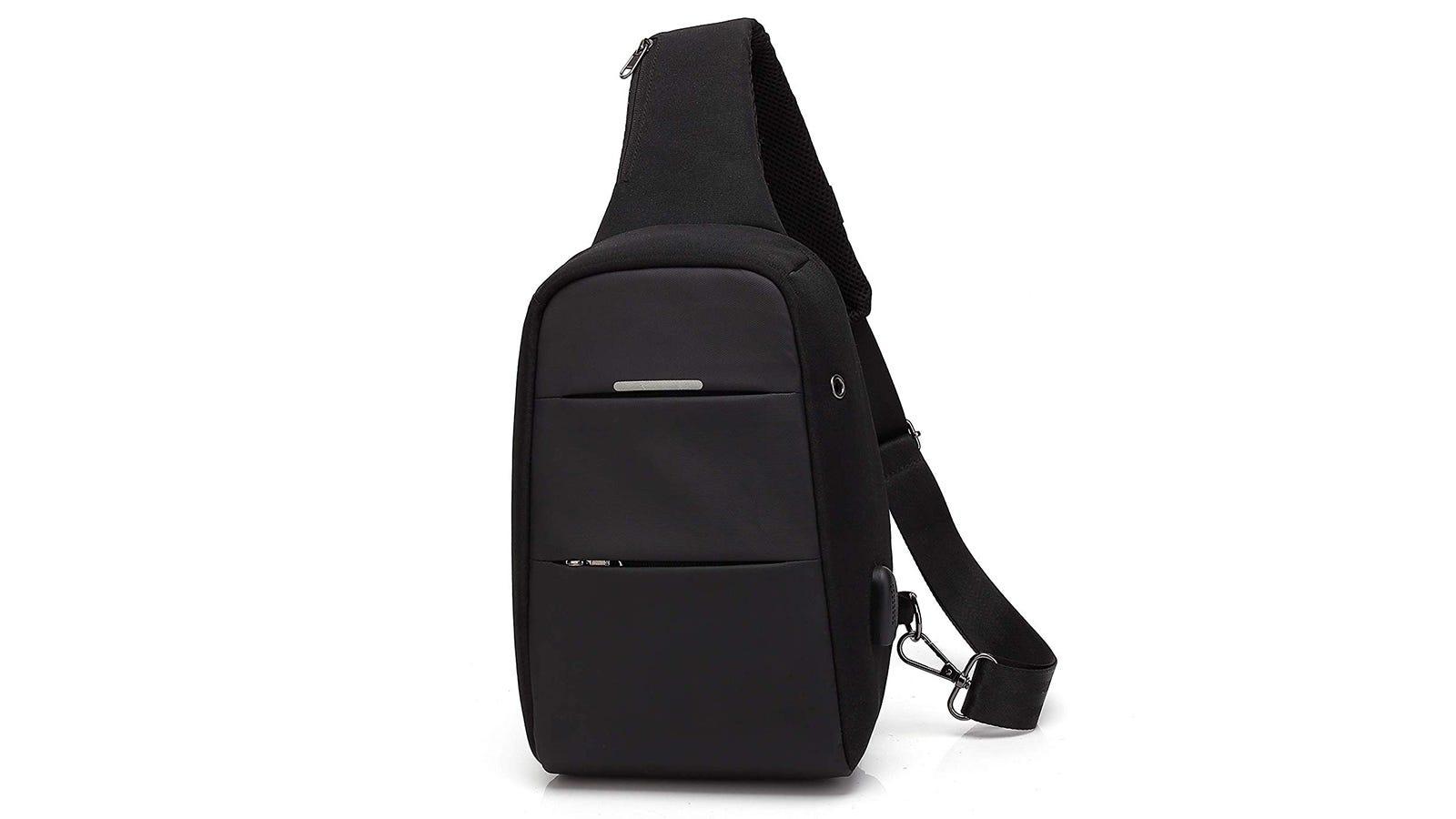 The POSO Sling Bag.