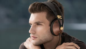 Meze 99 Classics Headphones: Great Looks, Great Sound