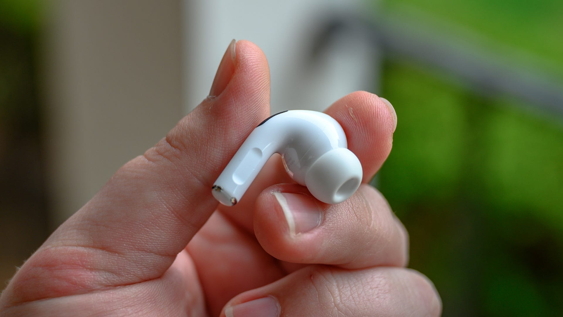 Apple AirPods Pro Force Sensor