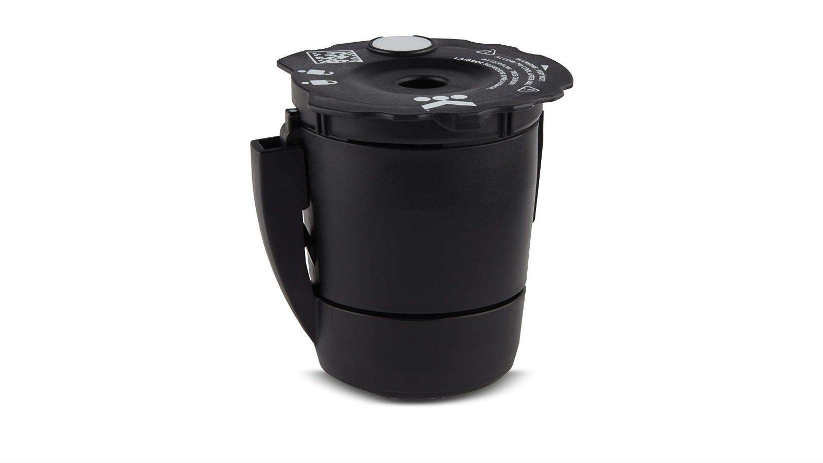 The Keurig My K-Cup Reusable Coffee Pod.