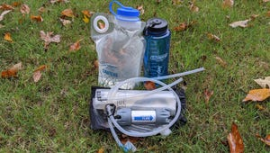 The 6 Best Backpacking Water Filters to Keep Your Adventures Illness-Free
