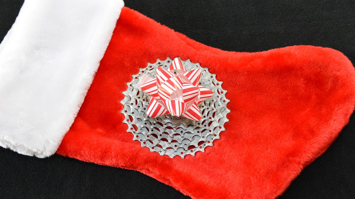 Cycling stocking stuffers and gift ideas