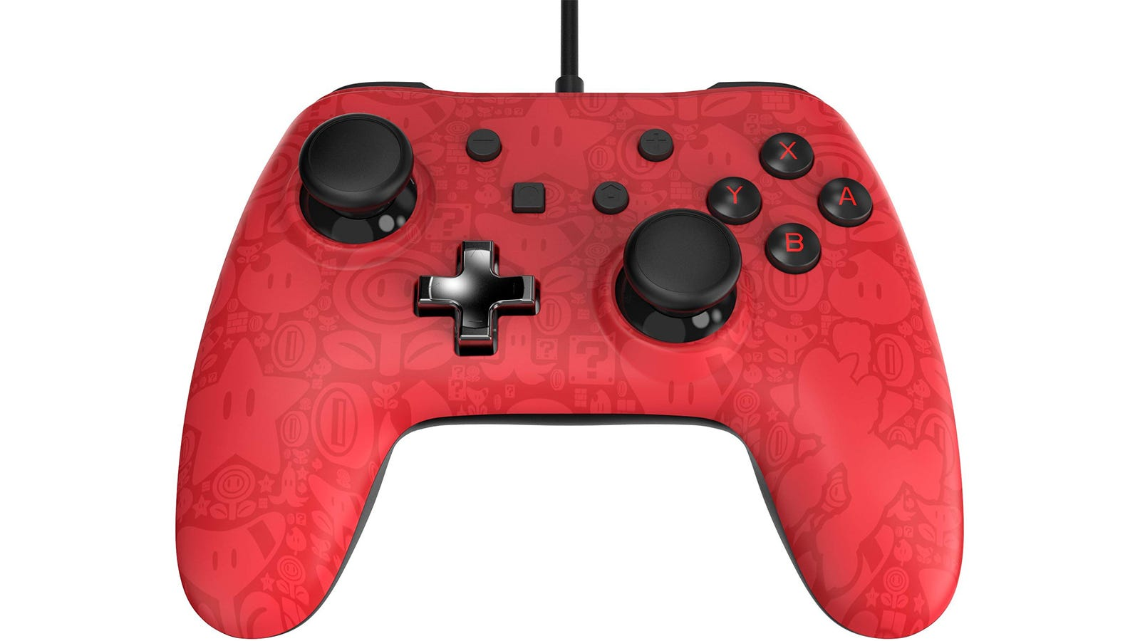 PowerA Wired Controller Plus