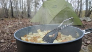 The 5 Best Camp Stoves for Hot Meals in the Woods