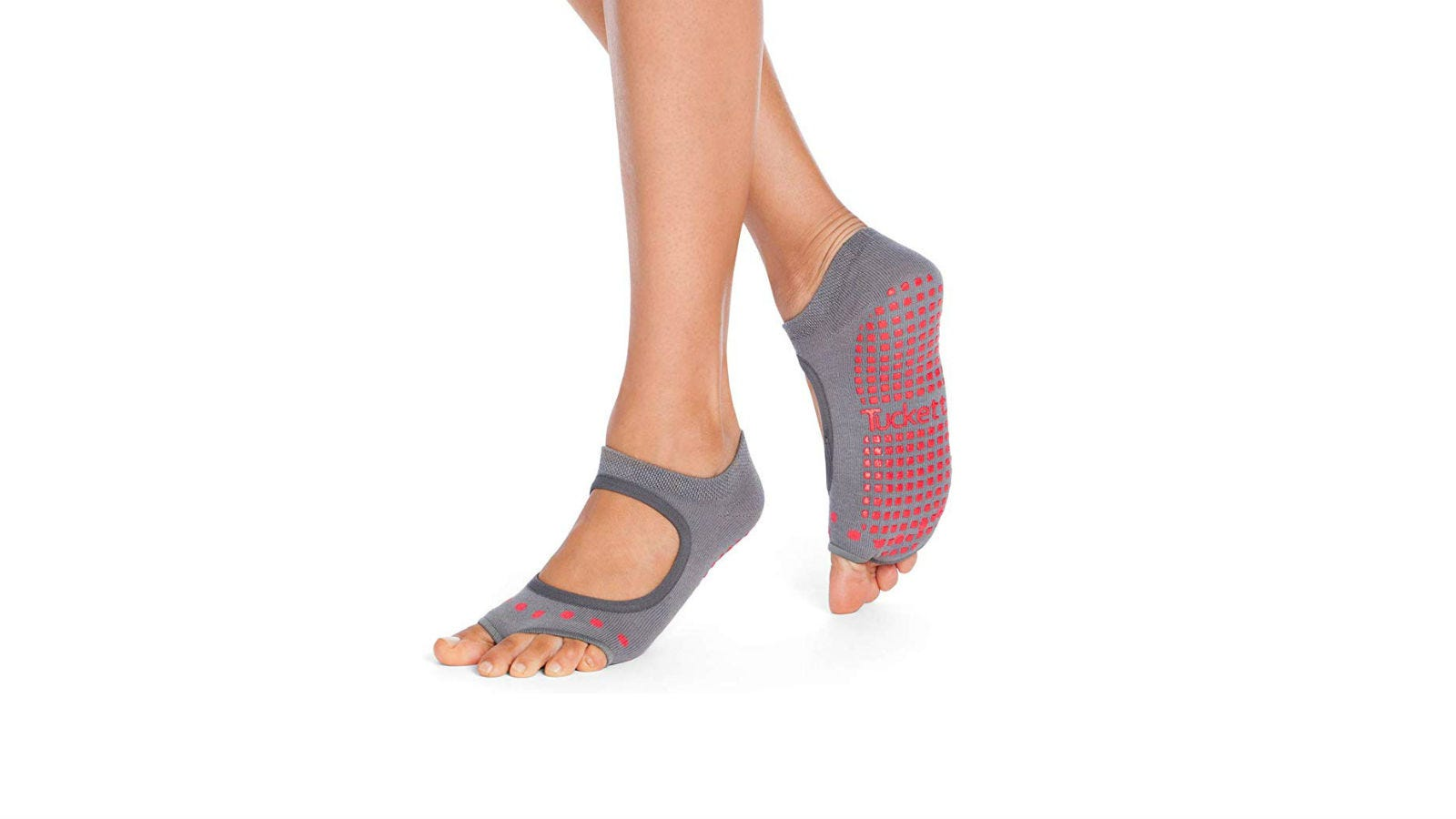 Tucketts Yoga Socks
